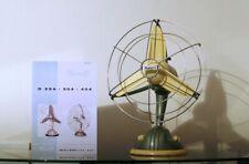 Ventilatore da Tavolo ERCOLE MARELLI Mod. O / 304 - Italy '50