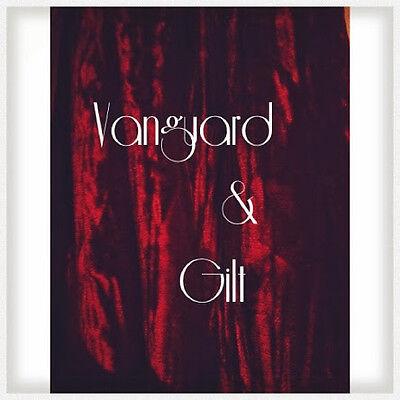 Vanguard and Gilt