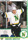 Rookie Mike Modano Hockey Trading Cards Lot