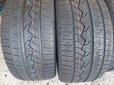 Coppia di pneumatici nuovi 265/70/16 toyo