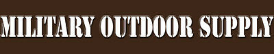 Military and Outdoor Supply