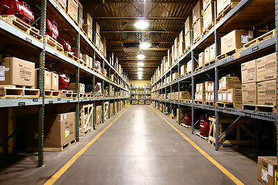 WHOLESALE CENTRAL WAREHOUSE
