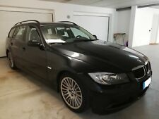 BMW 320D touring anno 2007