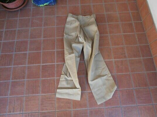 Us army special forces marine corps men's trouser m1 (5) 3