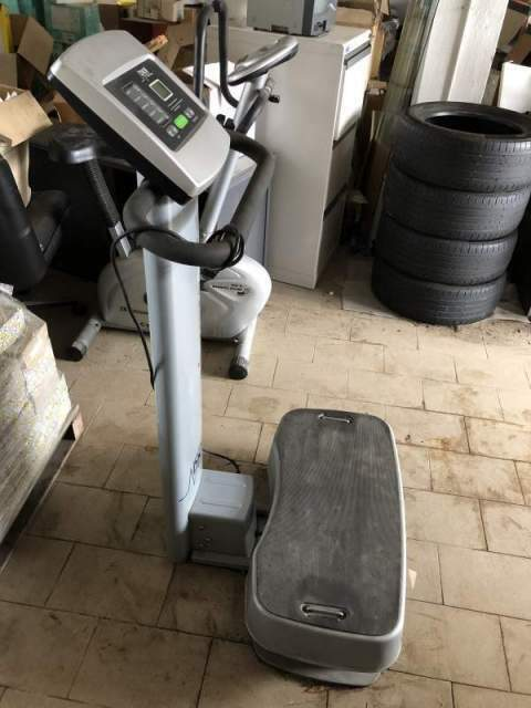 Pedana Vibrante Dkn Technology Pro Trainer 4