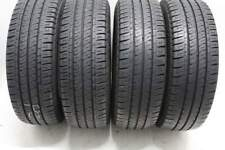 Kit di 4 gomme usate 215/65/16 Michelin