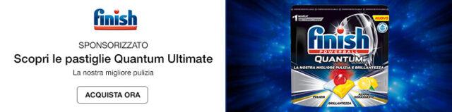 Scopri la nuova gamma Quantum Ultimate