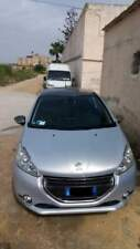 Peugeot 208 1.6 Diesel limited edition anno 2012