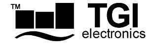 TGI Electronics