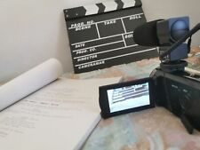 Videomaker, Video Editor e Fotografo