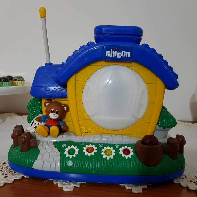 Chicco Baby Control Dreams' House 2