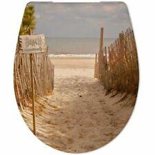 Sedile WC Cedo Cavallino Beach BEACH PATH