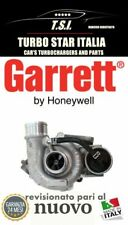 Turbina turbocompressore 454171 citroen xantia peugeot 406 1.9 d