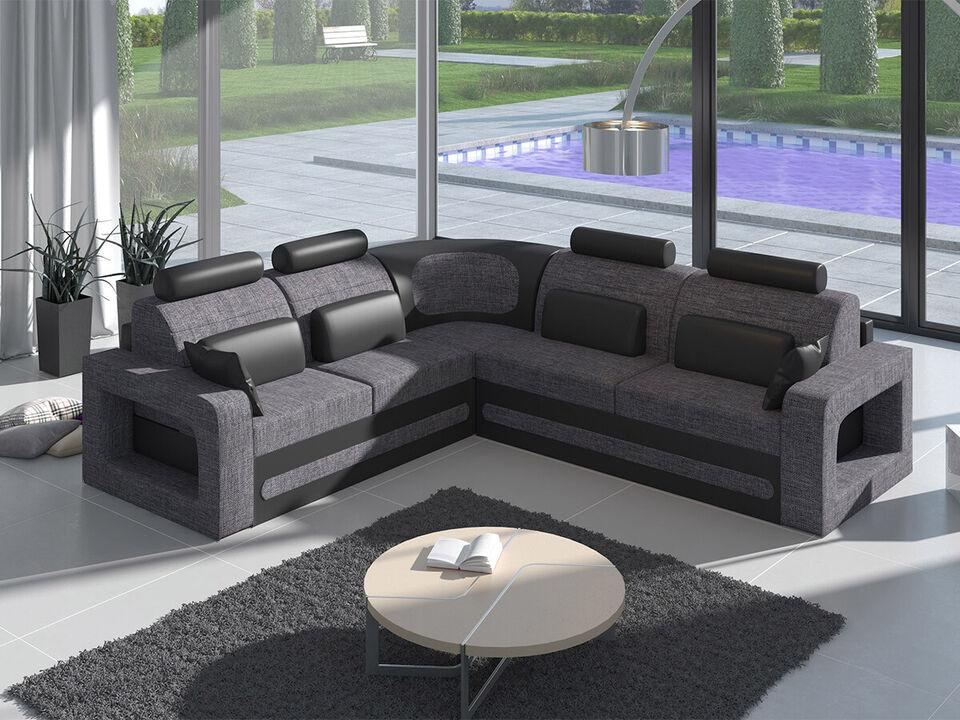 Meraviglioso divano angolare letto glasgow! 3