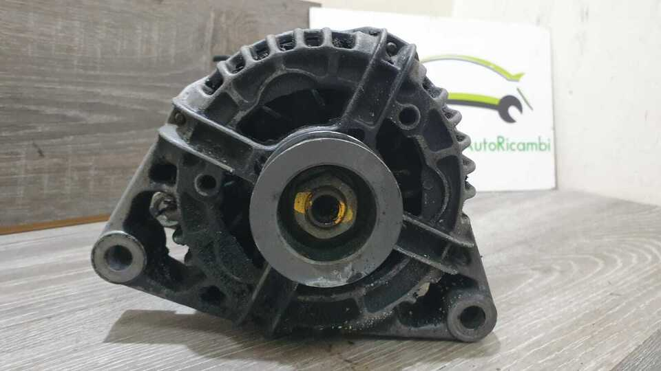 90561168 0124415005 alternatore opel zafira a 99>04 2.0 diesel 2