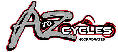 A to Z cycles inc
