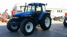Trattore New Holland TM 125 DT