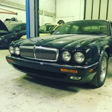 Jaguar XJ6 Sovereign X300 4.0i