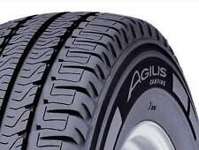 4 gomme agilis camping 215/70 15 CP USATE 3000 KM!