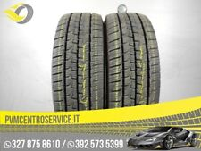 Gomme usate 215 70 15c continental 4stagioni 17190