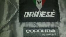 Giacca Dainese in Gore-Tex Tg 46