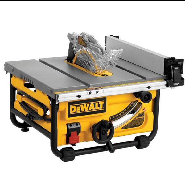 Top 6 dewalt table saws ebay for 12 dewalt table saw