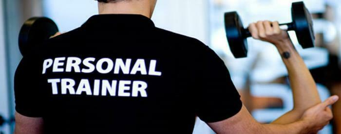 Personal trainer, istruttore fitness