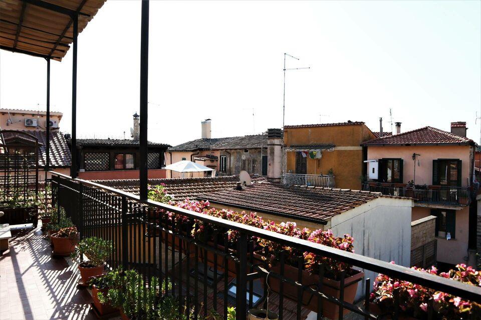 Appartamento situato a Monterotondo di 110 mq - Rif CBI049-235-101 2
