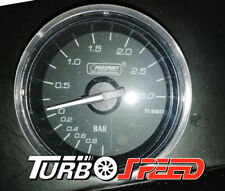 Manometro turbo Prosport serie supreme