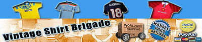 Vintage Shirt Brigade