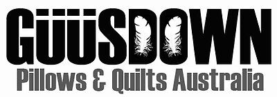 Guusdown Pillows and Quilts Aust.