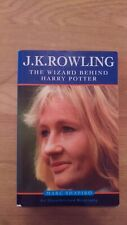 Rowling The wizard behind Harry Potter libro book