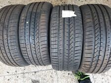 Kit di 4 gomme nuove 215/40/18 momo