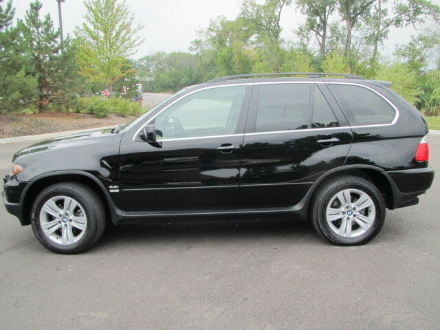 2005 bmw x5 used bmw x5 for sale in barrington illinois search. Black Bedroom Furniture Sets. Home Design Ideas