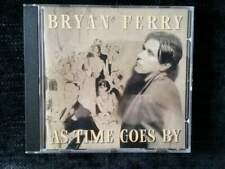 BRYAN FERRY as time goes by - CD