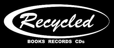 recycledbooksrecordscds