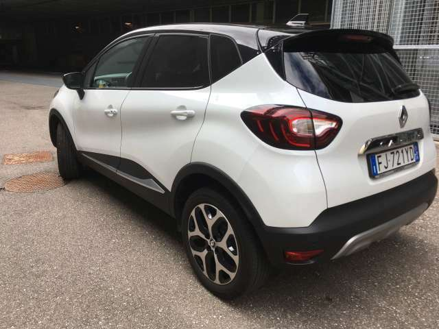 Renault Captur TCe 120 CV Start