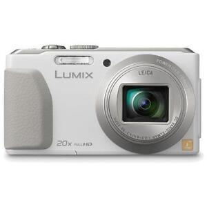 Panasonic LUMIX DMC-ZS30 / DMC-TZ40 18.1...