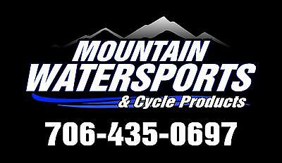 Mountain Watersports and Cycle