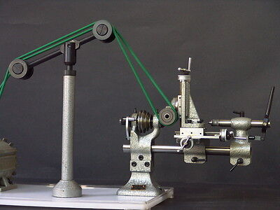 Watchmaker Precision Lathe And Tool