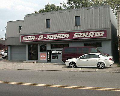 simoramasound