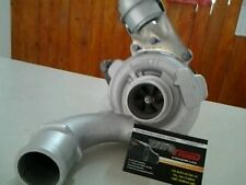 Turbina Piccola Rigenerata BMW X5 2.0D 231cv
