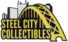 Steel City Collectibles 100% Positive feedback