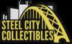 Steel City Collectibles 99.9% Positive feedback
