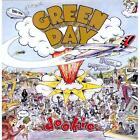 Green Day Vinyl Records
