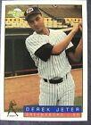Rookie Minor Leagues New York Yankees Baseball Cards
