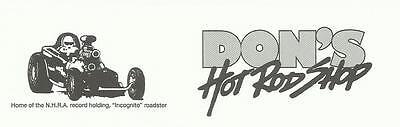 DonsHotRodShop