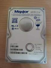 Hard Disk HD Maxtor da 80 gb 3,5 pollici interfaccia SATA