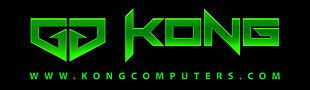 Kong Computers Australia