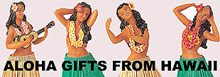 HAWAII ALOHA GIFTS
